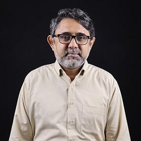 Ahsan Akber Ali
