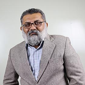 Nur Ali Tejani